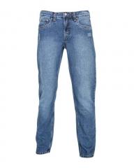 Men's Regular Fit Light Blue  Jeans Light Blue 34