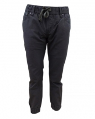 Graphite Boys Jogger Pants Graphite S