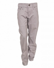 Grey Boys Slim Pants Grey 12