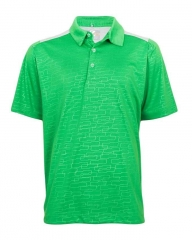 Green Flash / Light Grey Eye-Catching T-Shirt Green Flash / Light s