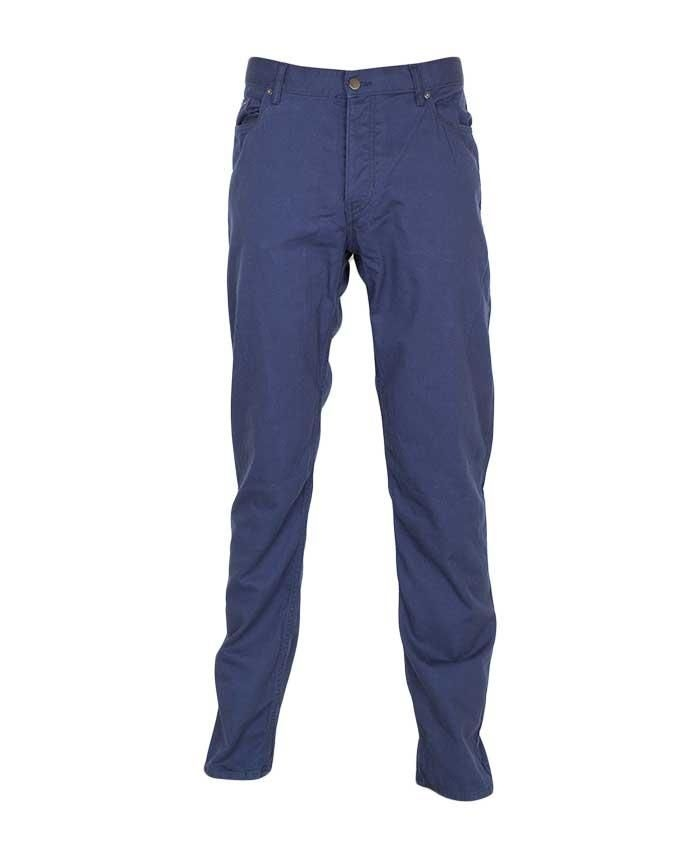 Navy Men's Pants