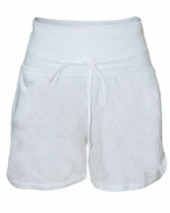 White Ladies Short white m