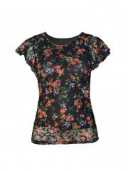 Floral Lace Top FLORAL s