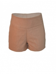 Brown Womens Shorts brown s