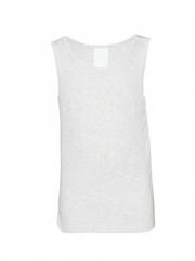 Kids Vest Top white 6