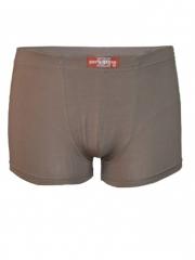 Khaki Boxer Shorts brown s
