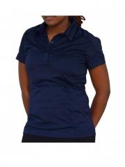 Night Blue Ladies Polo T-Shirt Night Blue xs