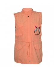 Sleeveless Ultra Light Jacket Ultra light m