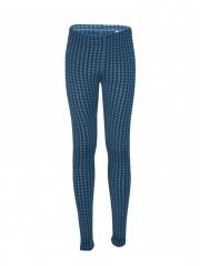Blue Squared Legging blue s