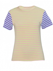 Stripped Womens T-shirt Stripped s