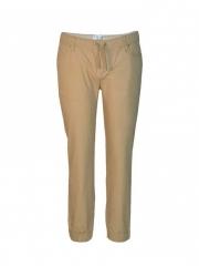 Beige Jogger Pants beige s