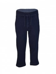 Navy Girls Trouser navy l