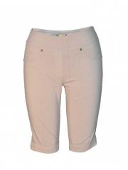 Beige Womens Shorts beige 6
