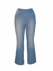 Blue Pull On Pant blue 18