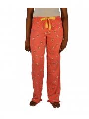 Bleaching Coral Sleep Wear Pajamas coral m