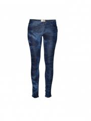 Dark Blue Kids Pant Dark blue 7