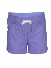 Purple Kids Short purple 2t