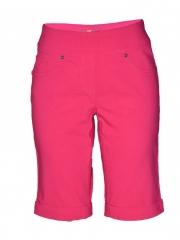 Pink Womens Short pink 10