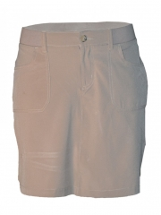 Beige Womens Skirt beige 12