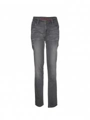 Grey Skinny Womens Pants grey 2