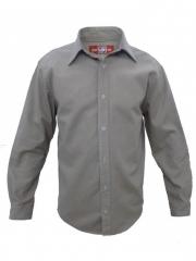 Khaki Men's Shirt khaki l