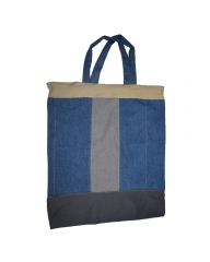 Medium Grocery/Shopping Bag multicolored 19.5 by 17