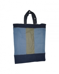 Medium Grocery/Shopping Bag multicolored 20.5 by 17.5