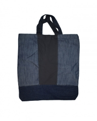 Medium Grocery/Shopping Bag multicolored 17.5 by 16.5