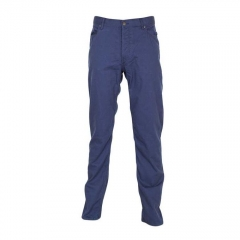 Navy-Men's Pants navy blue 32