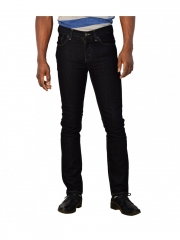Skinny Jeans dark blue 8