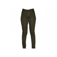 Jungle Green Women's Skinny Pants Jungle green 6