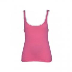 Pink Women's Tank Tops pink s