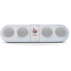 Beats Pill  With Four Speakers XL  - White