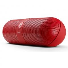 Beats Bluetooth Pill - Red