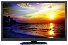 GLD 19'' Digital LED TV Black 19 Inch