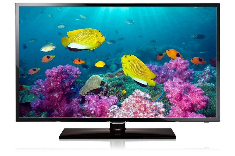 wide screen LED tv Aucma 32 inch home entertainment