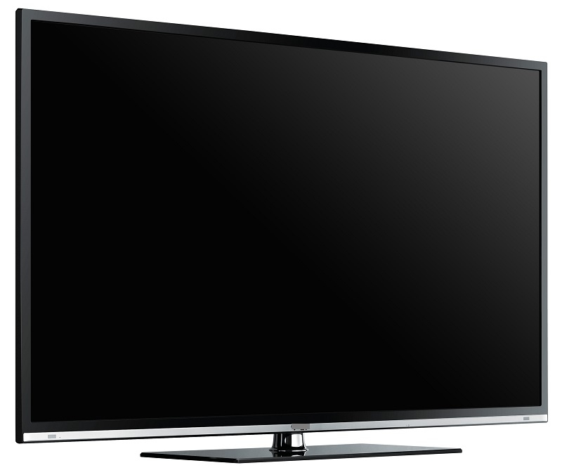 Aucma wide screen LED Digital TV
