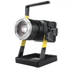 10w T6 led floodlight white light