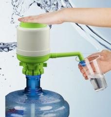 Manual Drinking Water Pump Green 25*11*12cm