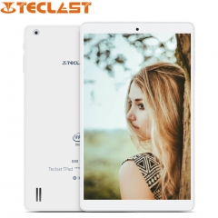 Teclast X80 Pro 8 inch Windows10 2G 32GB  Android 5.1 Intel Atom X5 Z8300Tablet PC White X80 Pro