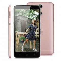 "Ulefone Vienna 4G LTE Smartphone HiFi 5.5"", 13.0mp, 3GB RAM 32GB ROM, 3250 mAh Battery Rose Gold"