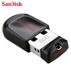 Sandisk Z33 8GB / 16GB / 32GB / 64GB USB2.0 Flash Drive 8GB Kingston 100G3 Black