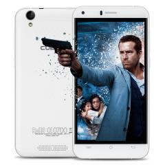 5.0''  Cubot Manito 3GB RAM+16GB ROM 1280*720 IPS HD 4G Smartphone White