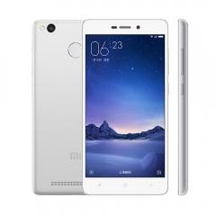 Xiaomi Redmi 3X 5.0 '' 4100mAh 4G Smartphone, 2GB / 32GB,  Fingerprint Scanner, 13.0MP Silver