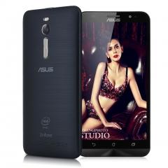 5.5'' ASUS Zenfone 2 4G LTE Smartphone Android 5.0, 4GB RAM 32GB ROM, 13.0MP Camera Black