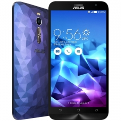 ASUS Zenfone2 5.5 '' DELUXE ZE551ML Android 5.0  4G Phablet 4GB RAM 16GB ROM Purple