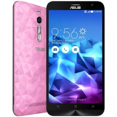 ASUS Zenfone2 5.5 '' DELUXE ZE551ML Android 5.0  4G Phablet 4GB RAM 16GB ROM Pink