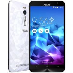 ASUS Zenfone2 5.5 '' DELUXE ZE551ML Android 5.0  4G Phablet 4GB RAM 16GB ROM White