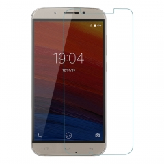 Anti-scratch Tempered Glass Screen Protector Film for UMI Rome / Rome X Transparent One size