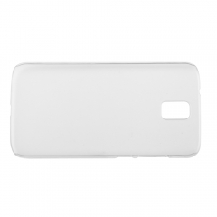 Plastic Protective Back Cover for UMI Rome / Rome X Transparent one size